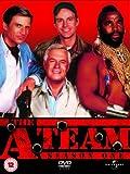 The A-Team - Season 1 - Import Zone 2 UK (anglais uniquement) [Import anglais]