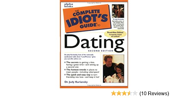 idiot guide till dating