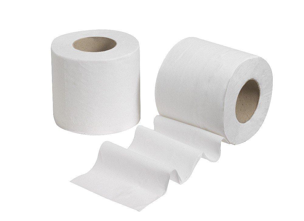 SCOTT* PERFORMANCE Rollos de Papel Higi/énico 8597-36 rollos x 200 servicios de color blanco y 2 capas