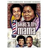 That's My Mama: Season 2