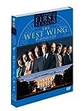 [DVD]ザ・ホワイトハウス〈ファースト〉 セット1