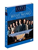 ザ・ホワイトハウス〈ファースト〉 セット1 [DVD]