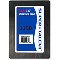 Super Talent DuraDrive ET3 32GB 2.5 inch IDE Solid State Drive (MLC)