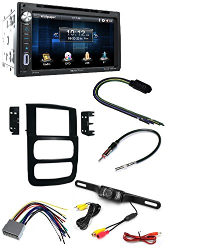 51FAGjBYn1L amazon com soundstream car cd stereo receiver dash install soundstream wiring harness at edmiracle.co