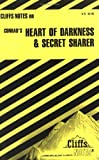 Conrad's Heart of Darkness and Secret Sharer (Cliffs Notes)