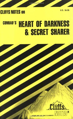 Heart of Darkness (Section I)