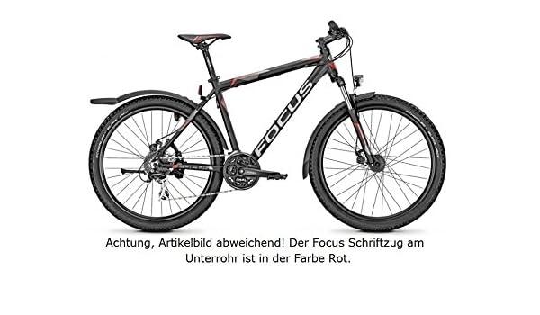 Focus Whistler 26R 5.0 Plus Mountain Bike 2015, color , tamaño 56 cm, tamaño de rueda 26.00 inches: Amazon.es: Deportes y aire libre