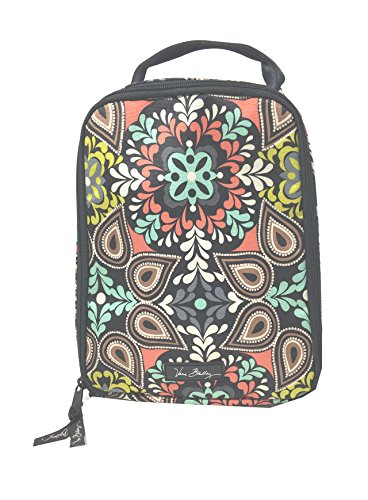 Vera Bradley Lighten Lunch Bunch (One size, Sierra)