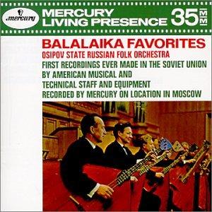 Vitaly Gnutov - Balalaika Favorites - Amazon.com Music