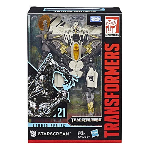 Transformers Studio Series 21 Voyager Class Movie 2
