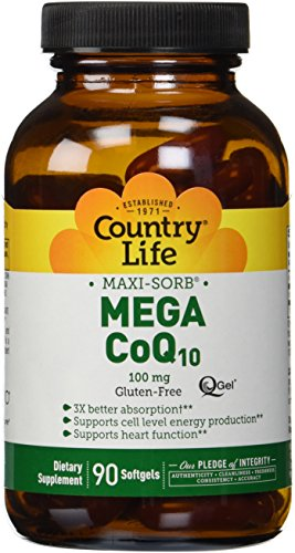 Q-gel Coq10 - 7