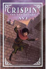 Crispin: The End of Time Kindle Edition