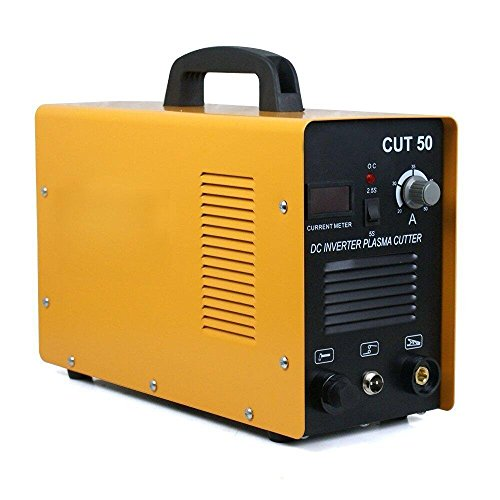 Super Deal Plasma Cutter Cutting 50AMP CUT-50 Digital Inverter 110-220V Welding …
