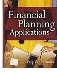 Financial Planning Applications, Lemoine, Craig, 1582930376
