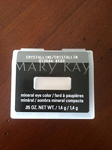 (Mary Kay Mineral Eye Color ~ Crystalline )