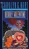Deadly Valentine (Death on Demand Mysteries, No. 6)