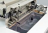 Juki DDL-5550 Industrial Straigh Lockstitch Sewing