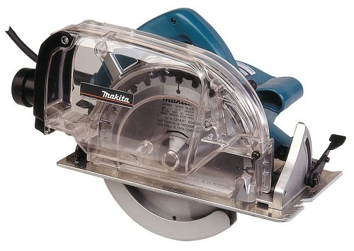 Makita 5057KB 7-1/4-Inch Circular Saw with Dust Collector ()