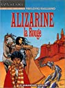 Roxalane, tome 3 : alizarine la rouge par Pavlovic