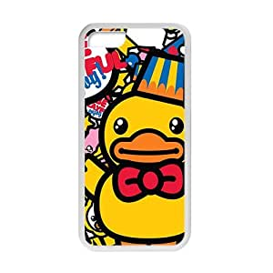 Lovely B.Duck fashion cell phone case for iphone 6 4.7