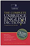 The Unabridged Uxbridge English Dictionary: I'm Sorry I Haven't a Clue