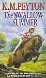 Swallow Summer, K. M. Peyton, 0552529699