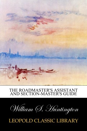 Roadmasters Assistant - 3