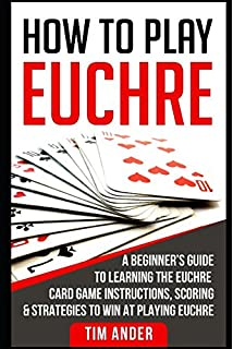 yahoo euchre card game