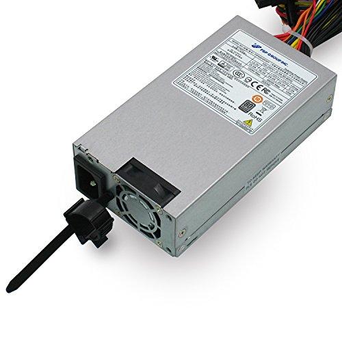 FSP Group Mini ITX Solution / Flex ATX 80 Plus Platinum 500W PMBus V1.2 High Efficiency Power Supply (FSP500-50FSPT) by FSP