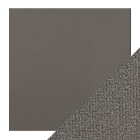 Craft Perfect Tarjeta 12 x 12 - estaño Gris: Amazon.es: Hogar