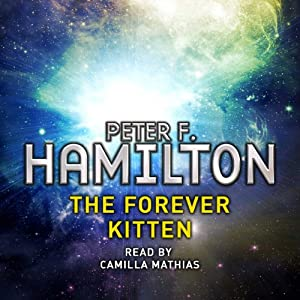 The Forever Kitten Audiobook