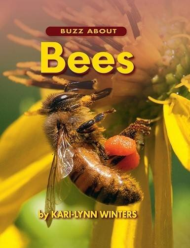 Buzz About Bees (Up Close With Animals) pdf epub