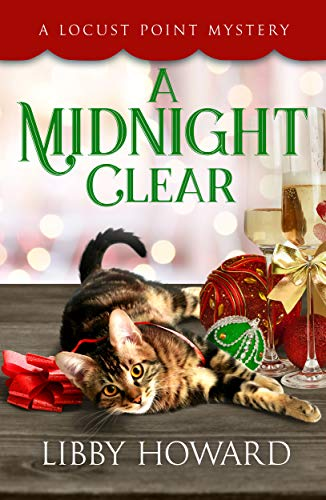 A Midnight Clear (Locust Point Mystery Book 9) by [Dunbar, Debra]