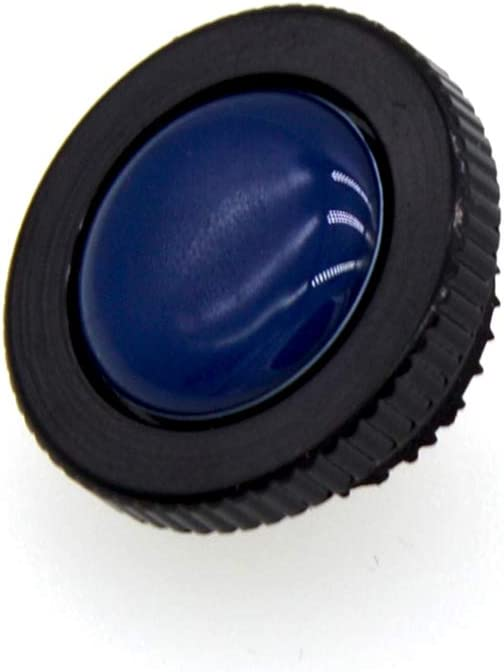 ROWEQPP Round Quick Release Plate for Compact Action Tripods Blue//Red Blue