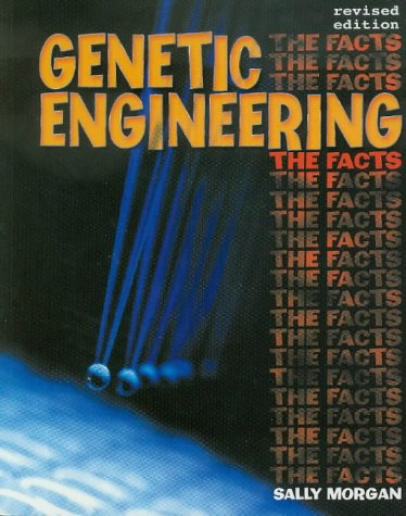 Read Online Genetic Engineering (Moral dilemmas) PDF
