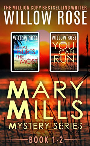 Mary Mills Mystery Series: Vol 1-2 ()