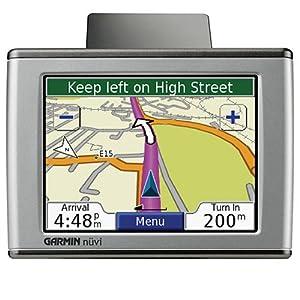 Amazon.com: Garmin nuvi 350 3.5-Inch Portable GPS Navigator ...
