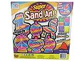 Super Sand Art - 6 Sand Art Projects