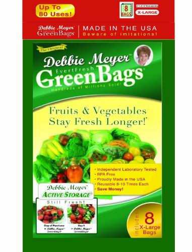 Green Bags Containers - 6
