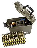 Flambeau Outdoors 1408ST 14'' Shotshell Dry Box, 2-Shotshell Trays