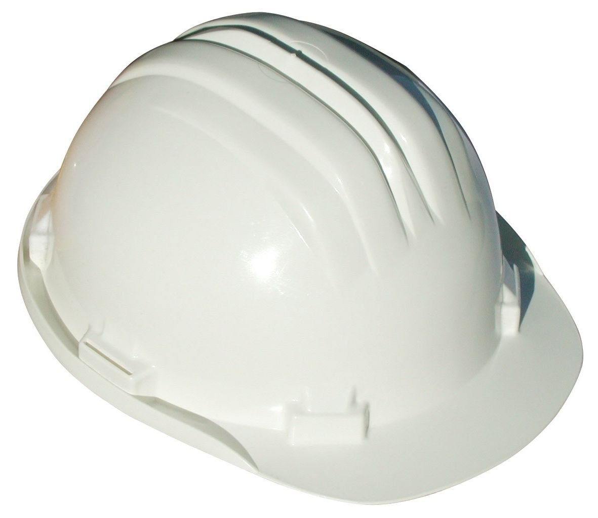 Climax casco de seguridad blanco EN397: 1995 + A1: 2000: Amazon.es ...