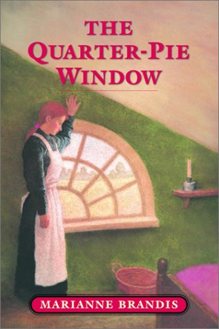 The Quarter-Pie Window