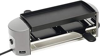 Stöckli - Raclette Cheeseboard Twin, Silber