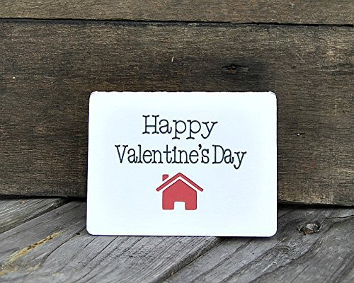 happy valentines day realtor card set real estate cards realtor cards valentines day