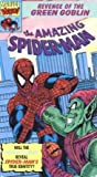 The Amazing Spider-Man: Revenge of the Green Goblin, Vol. 3  [VHS]