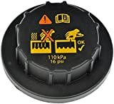 Dorman 54208 Coolant Reservoir Cap For Select Ford/Lincoln/Mercury Models