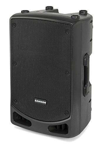 Samson Expedition XP112A 2-Way Active PA Speaker ()