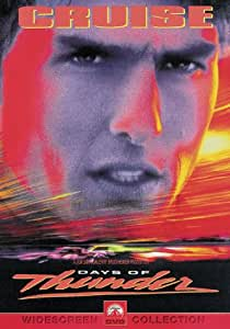 Days of Thunder (Widescreen) [Import]
