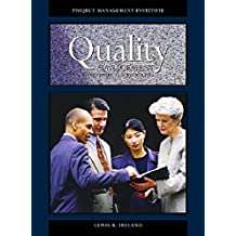 Quality Management for Projects and Programs (Perspectives in Project and Program Management)