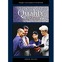 Quality Management for Projects and Programs (Perspectives in Project and Program Management Series)